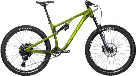 Nukeproof Reactor 275 Expert